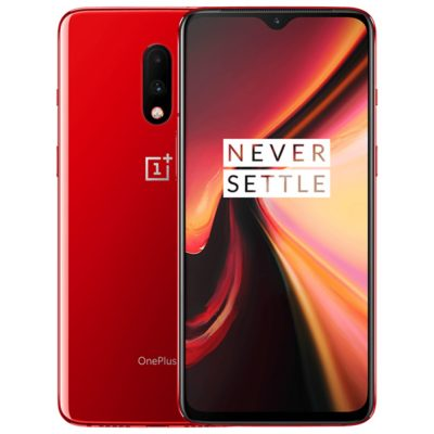 oneplus 7 red buy