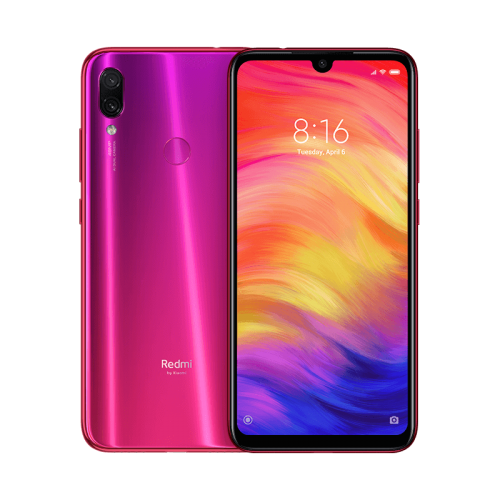 redmi note 7 global buy red