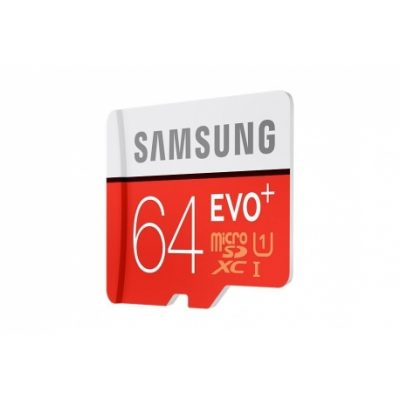 samsung-micro-sdhc-karta-64gb-evo-plus-class-10-uhs-i-sd-адаптер