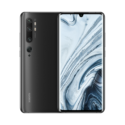 xiaomi mi note 10 black buy
