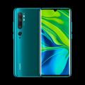 Xiaomi mi note 10 green buy