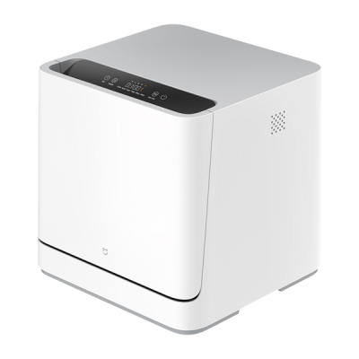 xiaomi mijia mini smart dishwasher