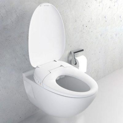 xiaomi smart toilet board
