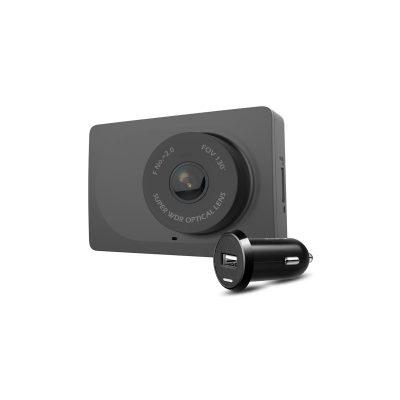 Yi-dash compact-camera-gray